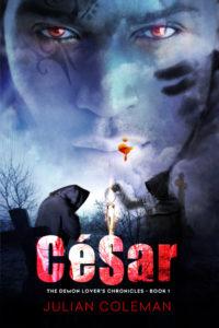 Cesar Book Cover
